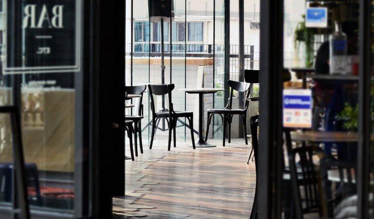 Bars i restaurants podran obrir fins a les cinc de la tarda i altres mesures a partir de dilluns