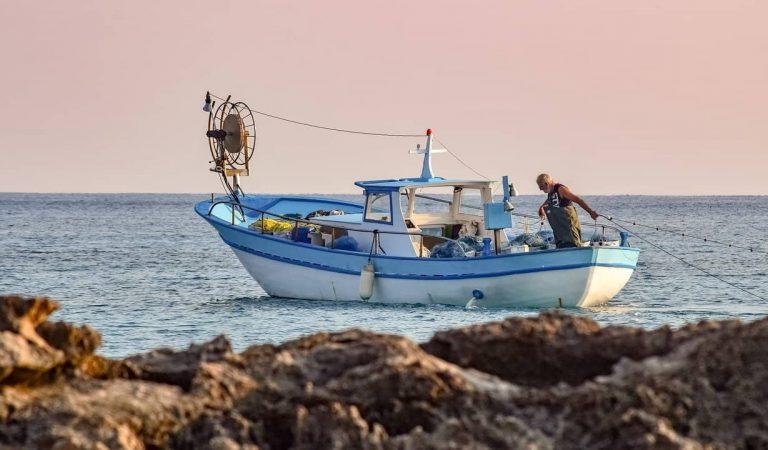 Prohibiran la pesca de lluc, rap, gambes i llagostins en 18 zones del litoral català.