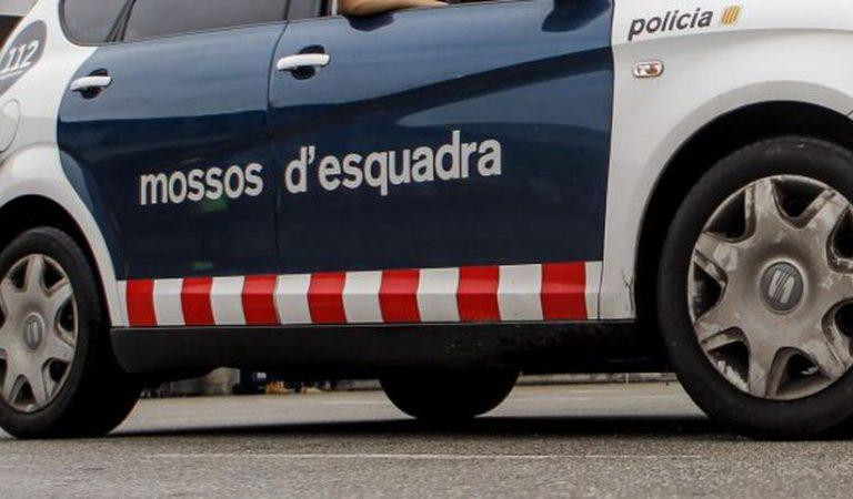 Detenen al conductor que ahir a la nit va provocar un accident en el qual va morir un nen de nou anys.
