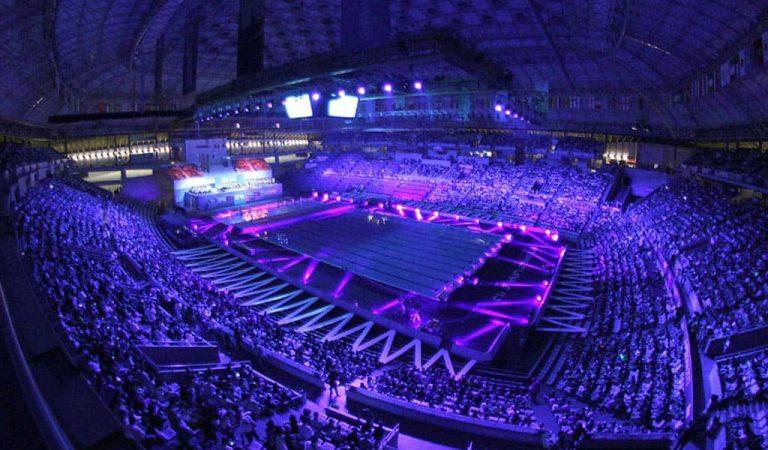 LoveofLesbianoferirà un concert al Palau Sant Jordi per a 5.000 persones