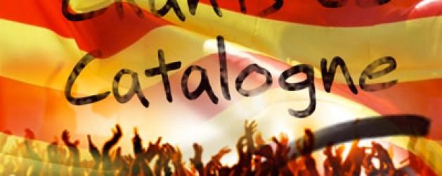 Lletra i vídeo de la cançó Parlem Català del cantant de laCatalunya Nord, Jordi Barre