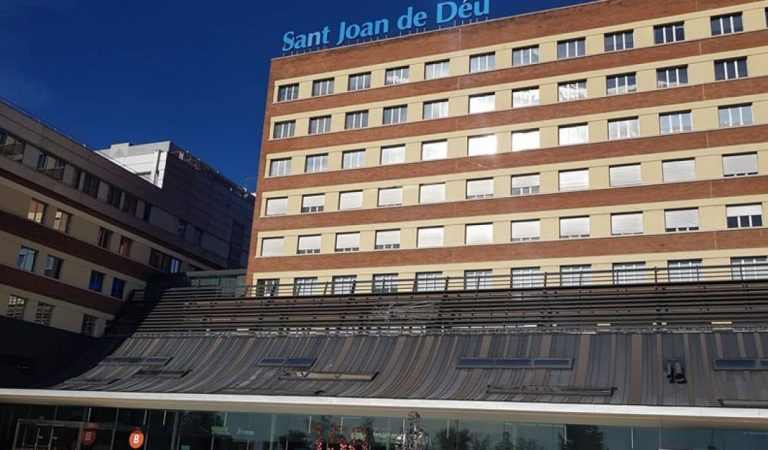 Un hospital català el primer de la Península que comptarà amb una consulta toxicològica pediàtrica.