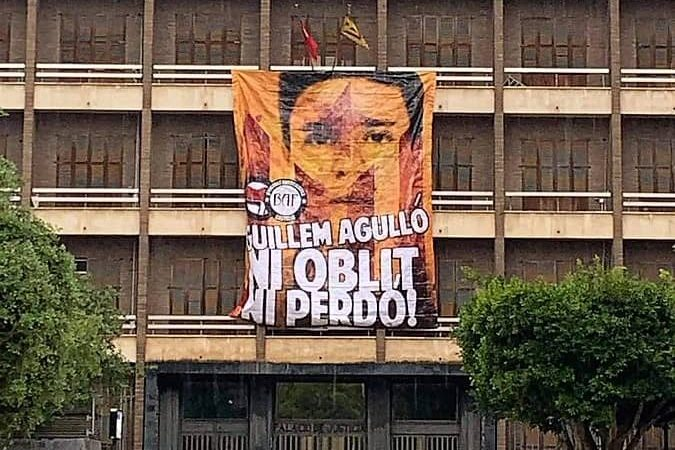 Avui fa28anys de l'assassinat de Guillem Agulló. Recordem la seva història.