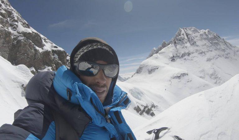 Kilian Jornet preparat per culminar l'Everest per la ruta més complicada que poca gent ha fet