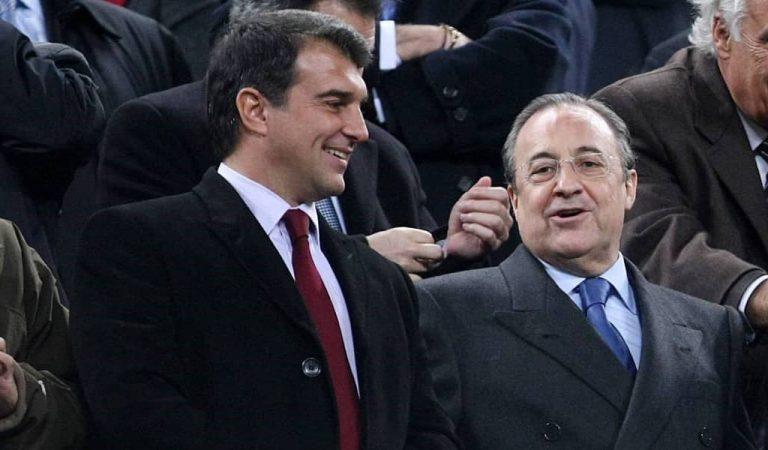 El Barça i el Madrid es queden sols en el fracassat projecte de laSuperlliga.