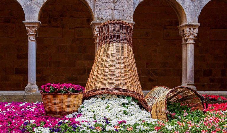 Com serà Girona temps de flors d'aquest any marcat per la pandèmia