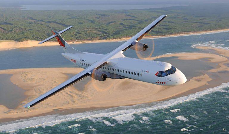 AirCatalogne, la nova aerolínia que operarà des de laCatalunya Nord