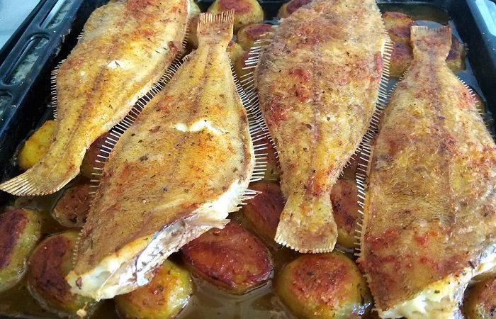 Recepta de Cuina, Com es fa –Bruixesamb patates al forn