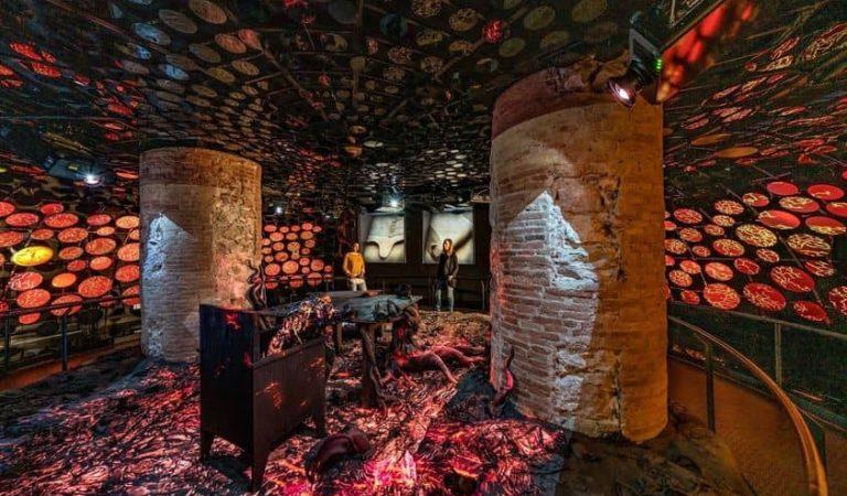 """La Casa Batlló ofereix una nova experiència immersiva – """"Casa Batlló10DExperience"""""""
