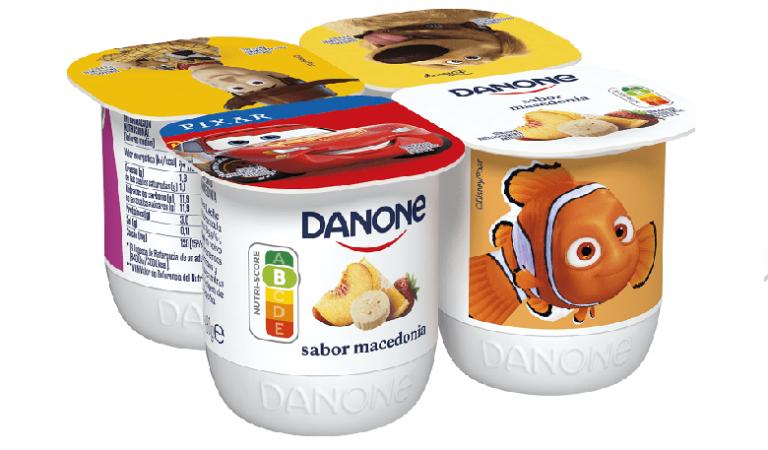 Danone anuncia que a partir d'ara els seus iogurts no caducaran