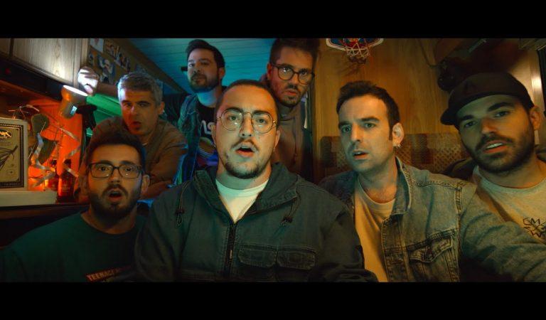 Lletra i Videoclip (oficial) de la cançó Massa bé de Doctor Prats