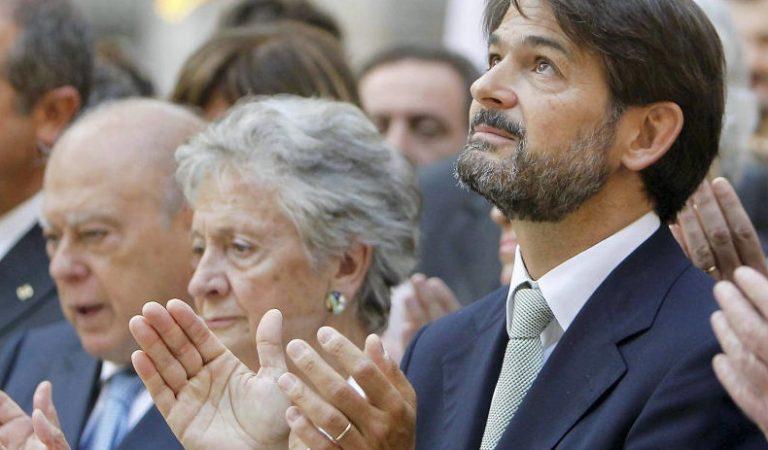 La Fiscalia demana9anys de presó per l'expresident Jordi Pujol i 29 pel seu primogènit.