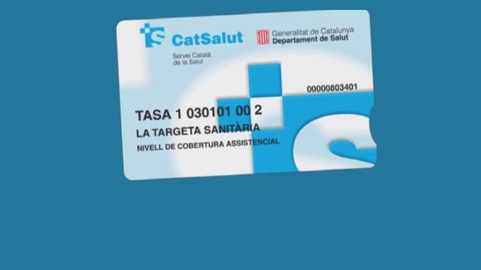 Com recordar fàcilment els 14 dígits de la targeta sanitària de CatSalut