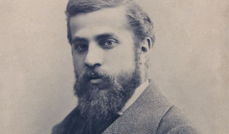 Avui fa95anys que Antoni Gaudí va ser atropellat per un tramvia, tres dies després va morir.