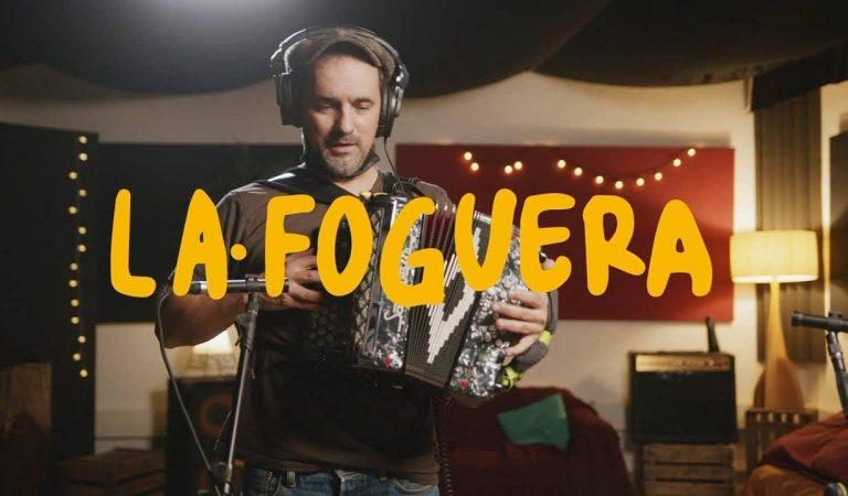 Lletra i Videoclip de La Foguera – Txarango amb Joan Garriga