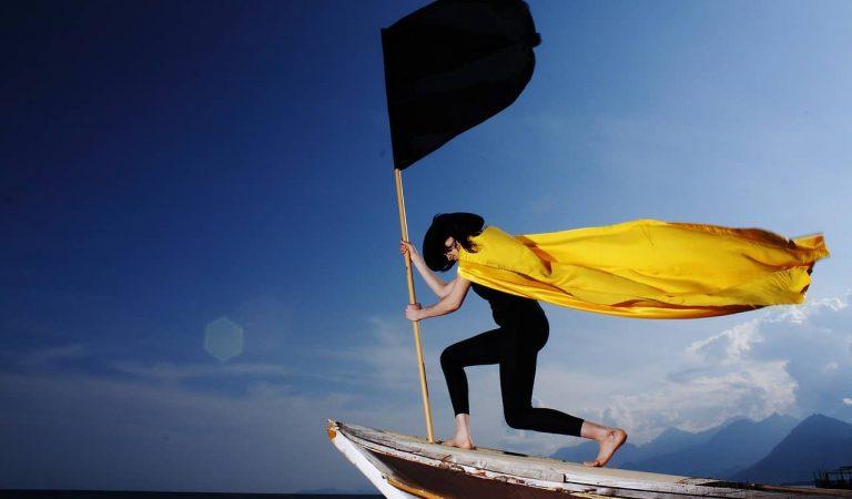 Les platges catalanes amb bandera negra