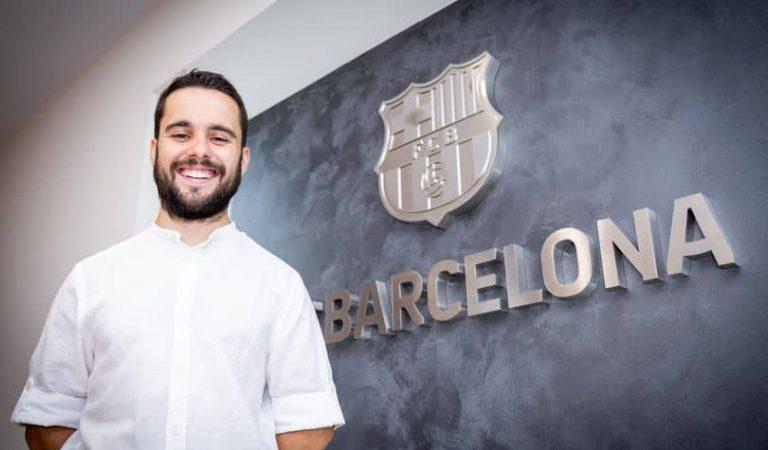 El gallec JonatanGiráldeznou entrenador del Barça de futbol femení