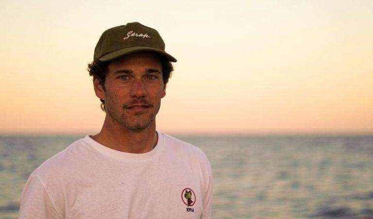 ⚫️ Una ona a la costa de Mèxic s'endú la vida del jove surfista valencià ÓscarSerra.