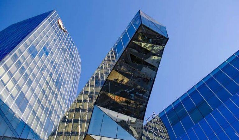 Barcelona serà la Capital Mundial de l'Arquitectura del 2026