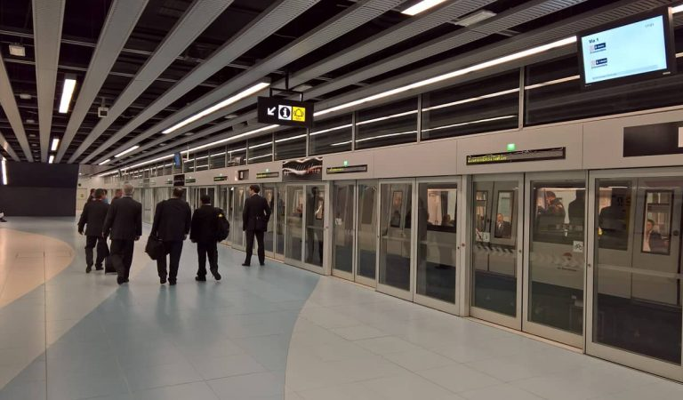 El pròxim 25 de juliol Barcelona i L'Hospitalet estrenaran estació de metro