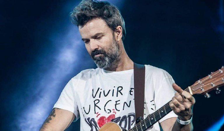 La samarreta de Pau Donés recapta 350.000 euros per la lluita contra el càncer en tan sols un mes