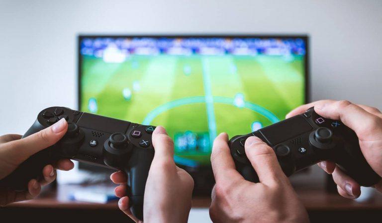 Avui 29 d'agost celebrem el Dia Mundial del Videojoc o Dia del Gamer.