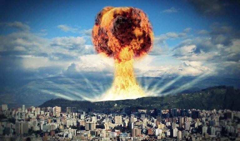 Avui fa76anys que la ciutat d'Hiroshima es despertava amb la primera bomba atòmica de la història.
