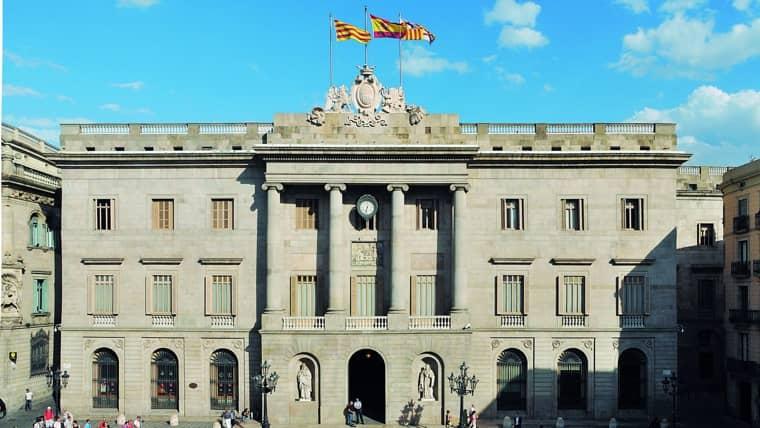 Barcelona guanyadora dels Premis Nacionals de Comerç Interior 2021
