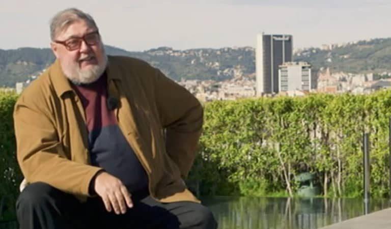 Mor el periodista Antonio Franco, un dels fundadors del diari El Periódico