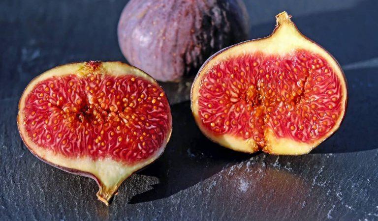 Sabíeu que les figues no són un fruit i guarden un secret a dins?