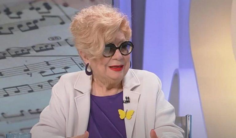 El delicat estat de salut de la Núria Feliu no li permet participar en la celebració del seu 80è aniversari.