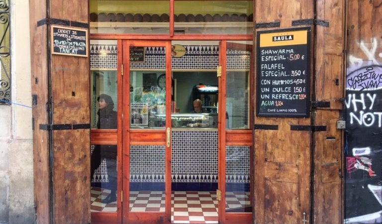 'El Cuiner de Damasc'  fa marxa enrere i reobre el restaurant que va tancar fa un mes