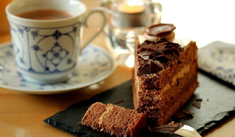 La xocolata i el cafè entre els aliments en perill d'extinció a curt termini.