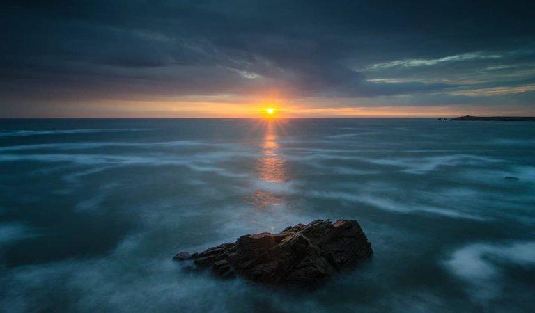 Sabeu quin és el primer indret de laPenínsula Ibèricaque veu sortir el sol cada dia?