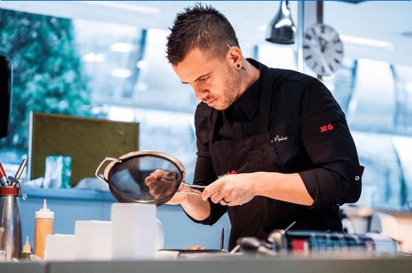 El millor cuiner del món 2021 obre un restaurant a Barcelona