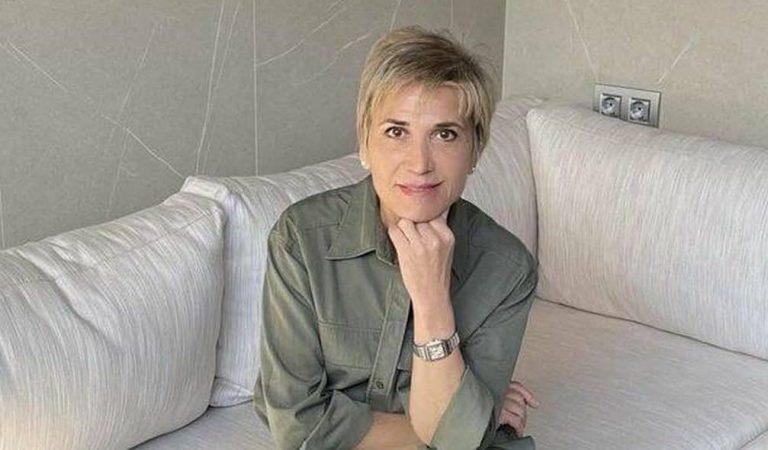 JuliaOteroanuncia que ha vençut al càncer i aviat tornarà a la ràdio