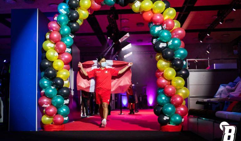 Perú guanya el primer Mundial de Globus organitzat per Gerard Piqué iIbaiLlanos. Un Santcugatenc en tercera posició.