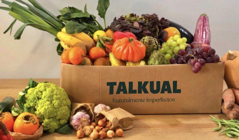 🥦 Uns joves emprenedors catalans rescaten la fruita i verdura imperfecta per lluitar contra el malbaratament alimentari.