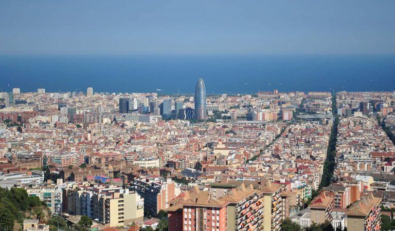 🥇 Un hotel de Barcelona premiat com el Millor Hotel de Negocis d'Europa 2021